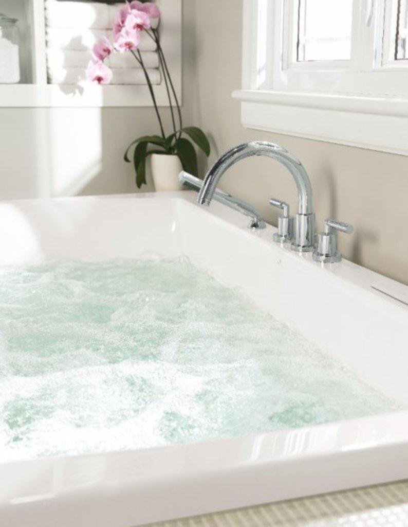 spa et bain