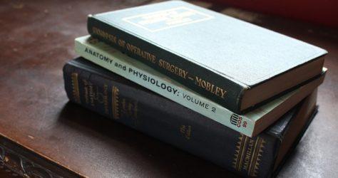 livres médicaux