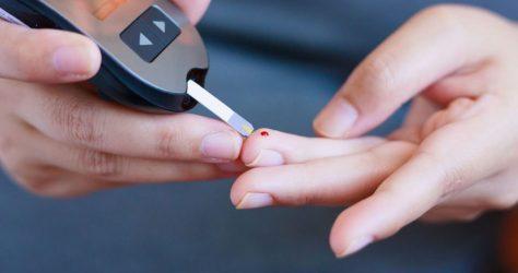 dépistage diabète